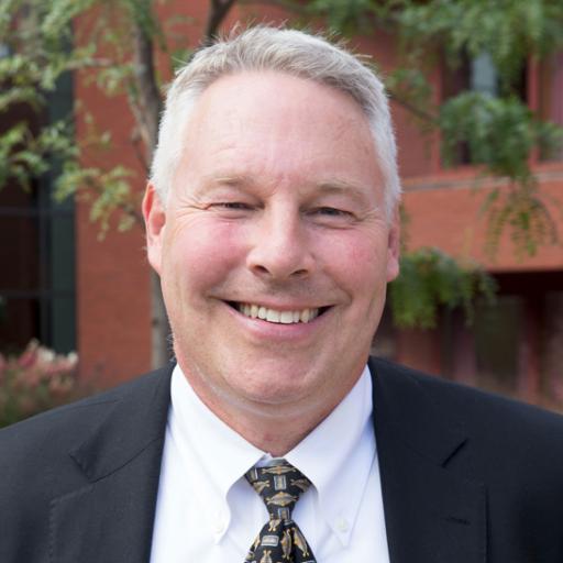 John Landry, CPA, CA