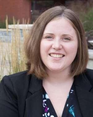 Katie Christensen, CPA, CA