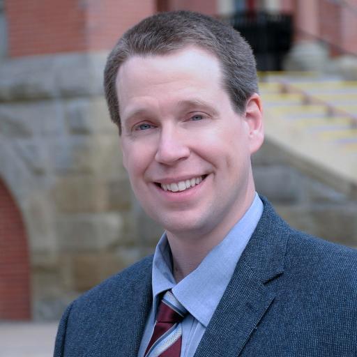 Matt Mahoney, CPA, CA