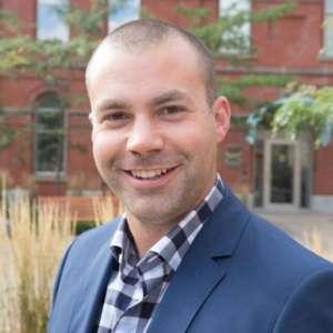 Nick Lawrence