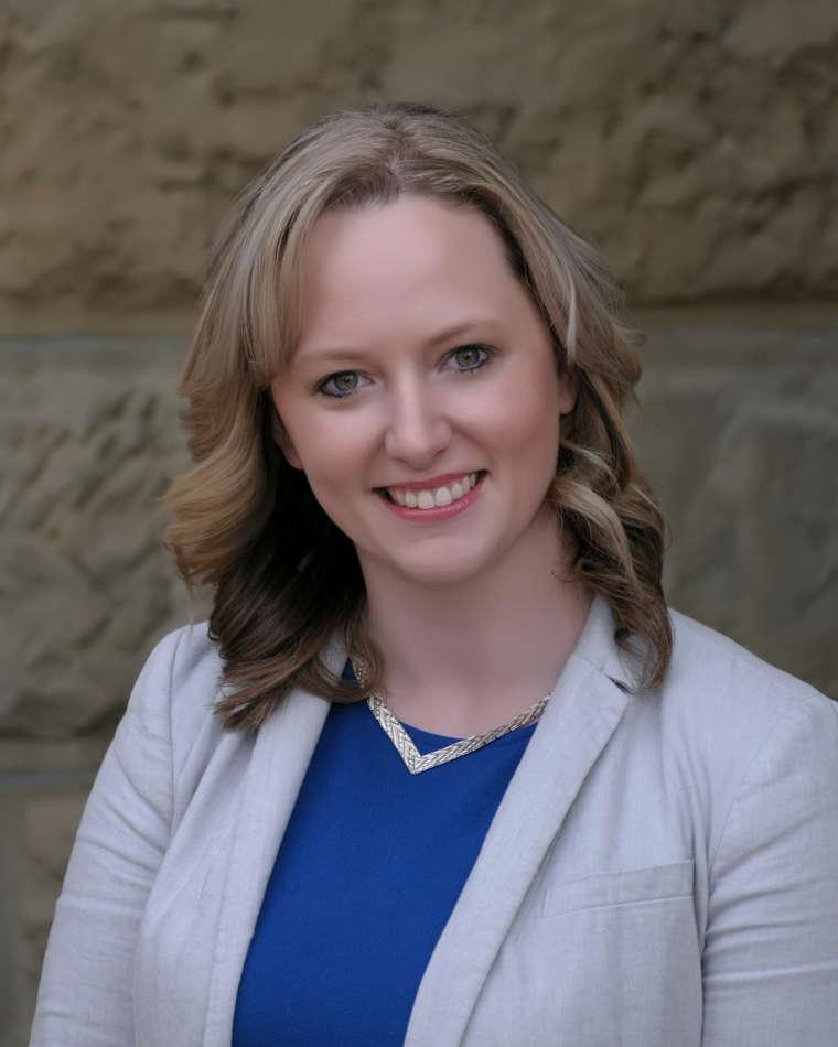 Alana Nicklin, CPA