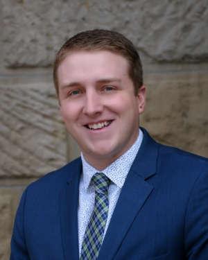 Dylan Fitzherbert, CPA