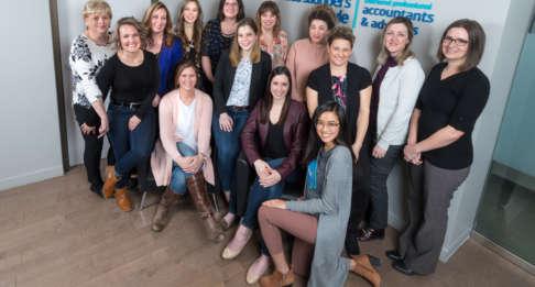 TSD celebrates International Women's Day 2019