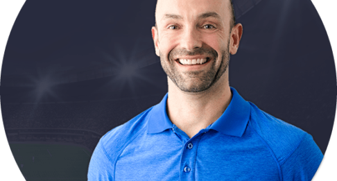 Chris Nadeau: evolving entrepreneur helps student-athletes market themselves