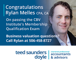 Congrats Rylan Melles on passing the MQE!!